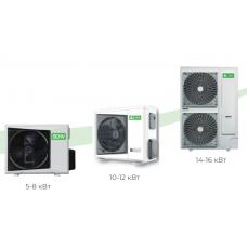 CHIGO CLP-V5HW/DR4 / CLP-V8HN/DR4