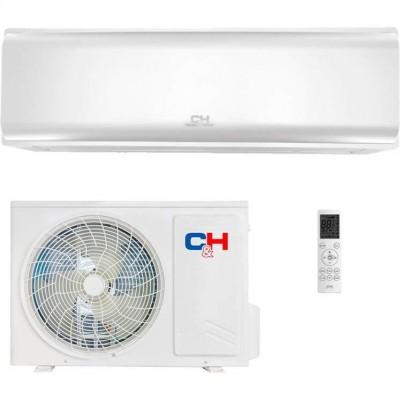Cooper&Hunter Nordic Premium (White) CH-S18FTXN-PW