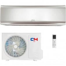 Cooper&Hunter Nordic Premium (Silver) CH-S12FTXN-PS