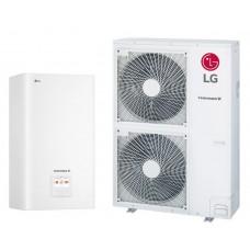LG Therma V 12 кВт HU121.U33 / HN1616 NK3