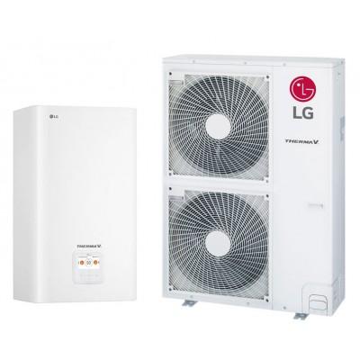 LG Therma V 16 кВт HU163MA.U33 / HN1639 NK3