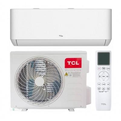 TCL TAC-09CHSD/TPG11I Inverter R32 WI-FI