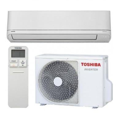 Toshiba RAS-18PKVSG-UA/RAS-18PAVSG-UA
