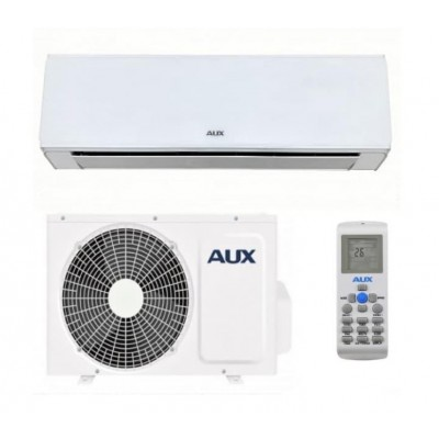 AUX ASW-H09B4/HER1 White