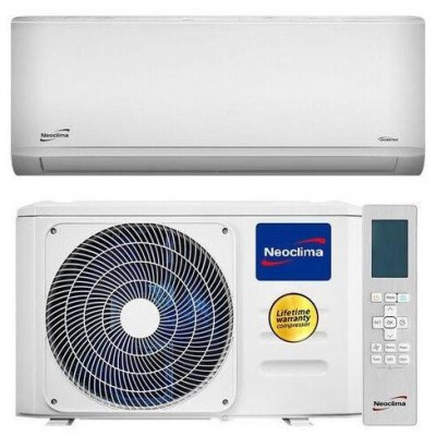 Neoclima Therminator 3.2 NS/NU-18EHXIw1