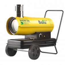 Ballu BHDN-20