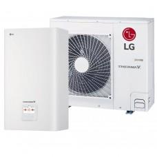 LG Therma V 9 кВт HU091.U43 / HN1616 NK3